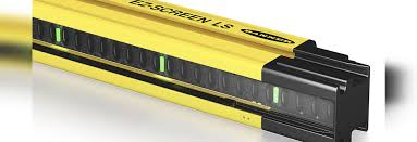 banner engineering introduces rugged safety light curtain with
