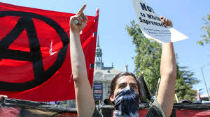 new antifa book only wimps oppose leftist violence daily wire