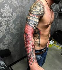 60 creative and unique tattoos for men tattooblend