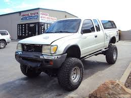toyota trd package tacoma 1998 toyota tacoma xtra cab deluxe model with trd package 3 4l v6