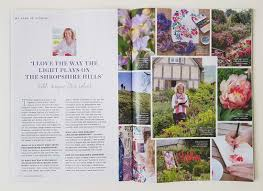 Country Home And Interiors Published Magazine Features