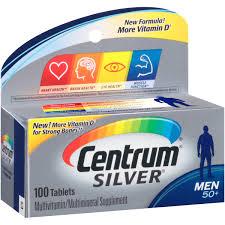 vitamins for hair over 50 centrum silver women 50 multivitamin tablets 100 ct walmart com
