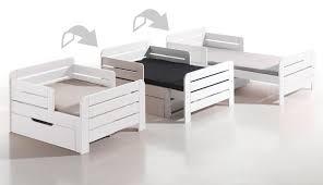 lit chambre transformable pas cher lit evolutif design pas cher moins chambre blanc conforama combine
