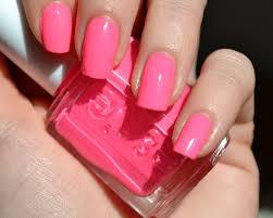 bright pink nail polish nail designs 2016 also best dark red nail