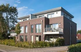 Mehrfamilienhaus Mehrfamilienhaus Zetel Kapels Architekten