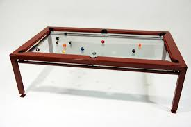 Dining Table And Pool Combination by Classic Car Pool Table Gallery Generation Billiards