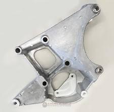 corvette alternator bracket 97 04 c5 corvette alternator and power steering bracket gm