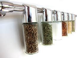 Wall Spice Racks For Kitchen Rack Inspiring Wall Spice Rack Design Spice Organizers For