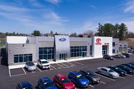 toyota car dealership bill dube ford toyota jewett construction