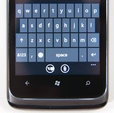 keyboard for android phone the keyboard the windows phone 7 review