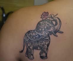 elephant tattoo with words baby elephant baby cartoon characters baby cartoon and baby