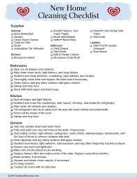 Bathroom Necessities Checklist The 25 Best New House Checklist Ideas On Pinterest New