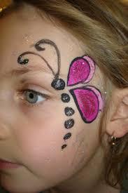 best 20 butterfly face paint ideas on pinterest butterfly face