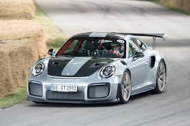 Porsche 911 Gt2 - watch this porsche 911 donut attempt end in epic failure