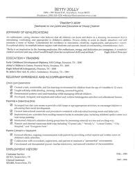 Teaching Resume Template Free Teacher Resume Template Download Free U0026 Premium Templates Forms
