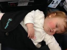 longer on top and cot over the ears haircuts top tips to help baby sleep on a plane includes tips for kids of