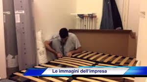 Ikea Divano Letto Hemnes by Ikea Incredibile Divano Letto Youtube