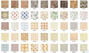 different types of floor tiles foshan floor tiles non slip ceramic