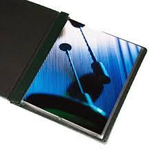Scrapbook Page Protectors File 8 5x11 Scrapbook Page Protectors
