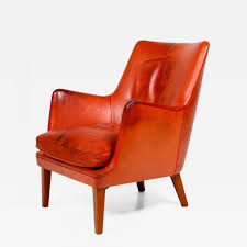Lounge Armchair Arne Vodder Lounge Chair By Arne Vodder
