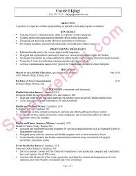 Information Technology Resume Skills Health Information Management Resume Health Information