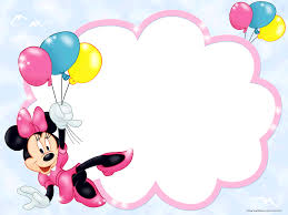 photo frames minnie mouse clipart panda free clipart images