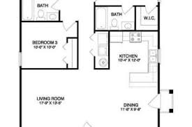 how to find floor plans for a house 25 simple floor plans addition replacement simple 3 bedroom