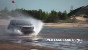 water jeep 2015 jeep renegade water fording abilities road xtreme