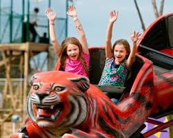 spirit halloween puyallup wa visit the washington state fair with kids