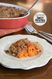 pioneer s sweet potatoes recipe thanksgiving dinners and