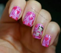 creative nail design by sue february 2014