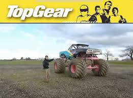 gear monster truck nuns challenge techeblog