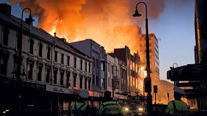 Myer Basement Dresses Myer Loses Court Case Over Hobart Store Fire The Examiner