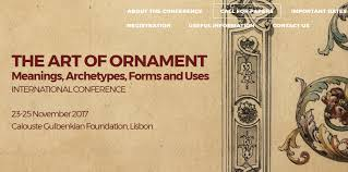 conf cfp the of ornament meaning archetypes armacad