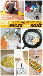Spring Cleaning Hacks 25 Spring Cleaning Hacks For Your Home Creative Juice