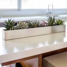 modern outdoor planters allmodern