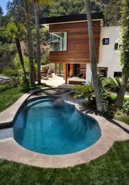 petite piscine enterree piscine extérieur u2013 90 photos et idées inspirantes