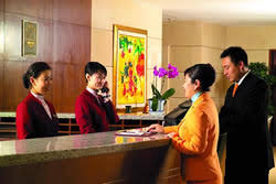 Front Desk Reception Difference Between Front Office Executive And Receptionist Front