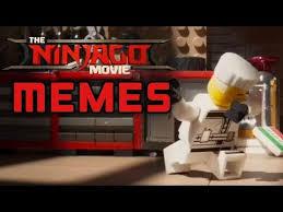 Lego Movie Memes - lego ninjago movie meme compilation youtube