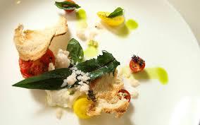 la nouvelle cuisine nouvelle cuisine gets a chion in chef sumit batra le jardin