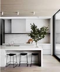 19 of the most stunning modern marble kitchens modern kitchen