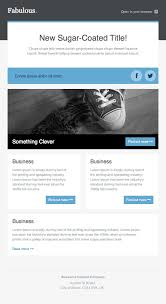 Template Business Email by Newsletter Templates Free Email Templates Cakemail Com
