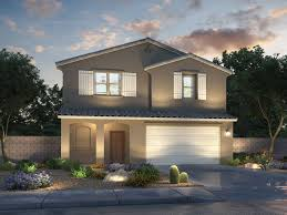 Hubbell Homes Floor Plans New Homes In Buckeye Az U2013 Meritage Homes