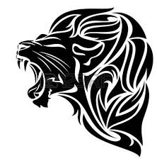 10 314 white lion cliparts stock vector and royalty free white