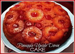 sweet tea and cornbread iron skillet pineapple upside down cake