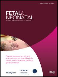 parental presence on neonatal intensive care unit clinical bedside