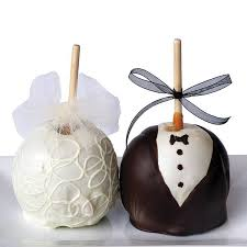 gourmet candy apples wholesale gourmet chocolate swirl caramel apples morkes chocolates