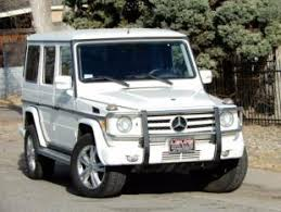 g class mercedes used for sale used mercedes g class for sale in denver co cars com