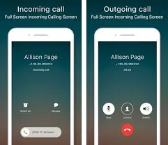 screen caller id pro apk free screen caller id apk version 2 2 1