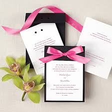 layered wedding invitations color duet wedding invitation all in one wedding invitations